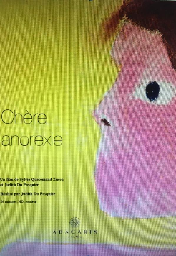 Chère Anorexie – un filmd'Arte