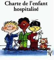 Charte de l'enfanthospitalisé
